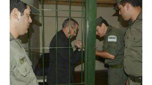 Jaime tiene ya tres condenas (dos de ellas firmes) que se unificaron en seis años de prisión.