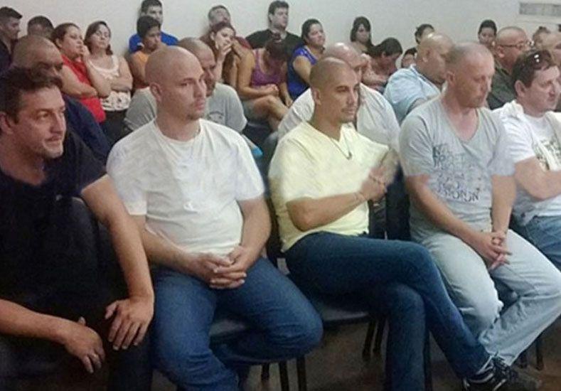 Pidieron endurecer las penas y encarcelar a los policías sediciosos de Concordia