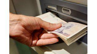 ¿Cómo conseguir dinero en efectivo en pleno paro bancario?