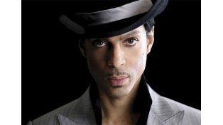 A los 57 años, murió Prince