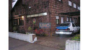 Comisaría de Santa Elena. Foto UNO/Archivo ilustrativa