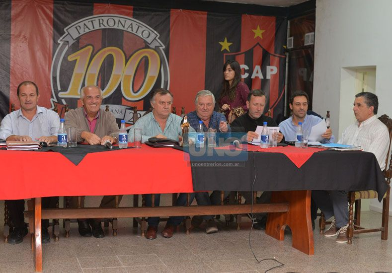 Tito regresa al club Rojinegro después de siete años.    Foto UNO/Juan Manuel Hernández