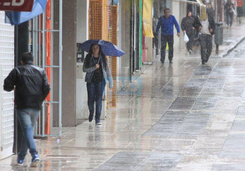 Pronostican un fin de semana sin lluvia