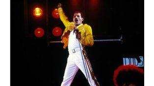 La voz Freddie llevaba la producción de sonido hasta sus límites.