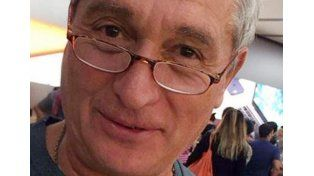 Jorge Chueco fue detenido en Paraguay