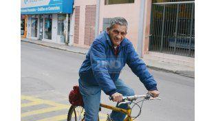 Mientras el mundo celebra el día de la bicicleta, en Paraná todo está por hacerse