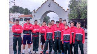 Con todo. Ayer se puso en marcha el Campeonato Argentino U14 en Mendoza. Entre Ríos arrancó con todo: 112-34 ante Santa Cruz.