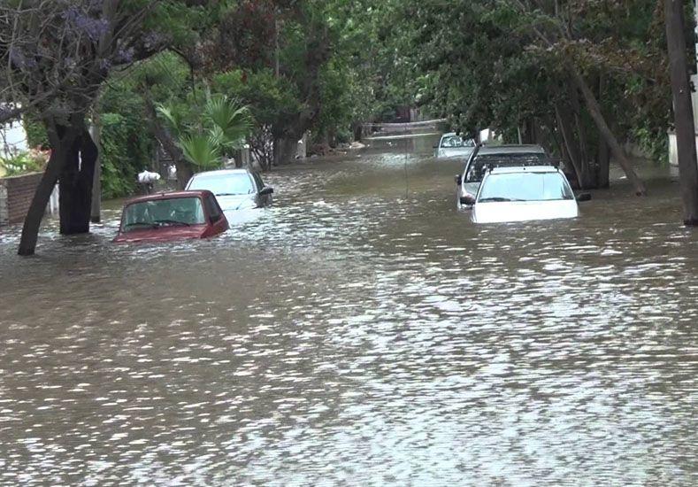 Se espera de que el fenómeno climático El Niño dé un respiro. Foto Internet