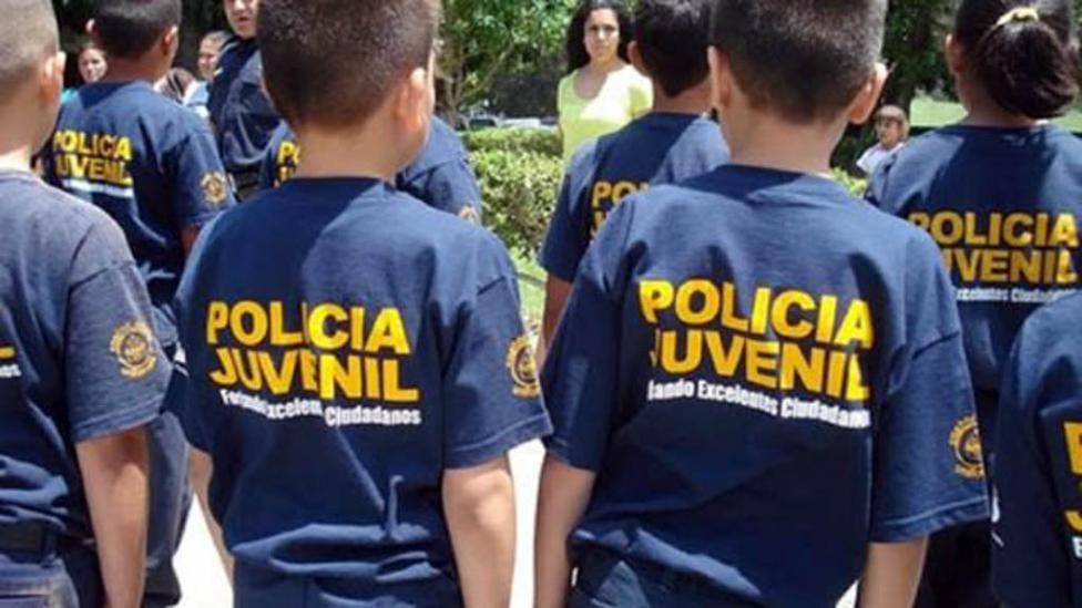 Polémica en Catamarca por la convocatoria a chicos para participar de la Policía Infantil