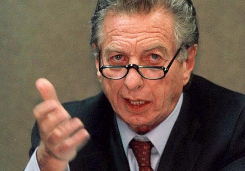 Franco Macri vinculó la estatización del Correo Argentino al narcotráfico.  Foto: Internet