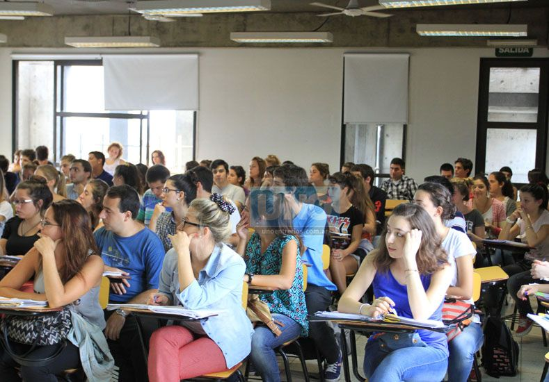 Del modelo K al modelo M. Nuevas políticas públicas marcarán otro rumbo y perfil académico.  Foto UNO/Archivo ilustrativa