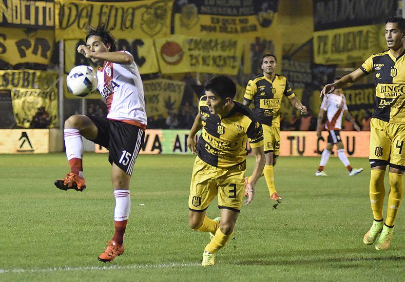El Millonario volvió a la victoria en Bahía Blanca