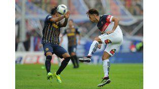 San Lorenzo lo dio vuelta y derrotó a Central por 2 a 1