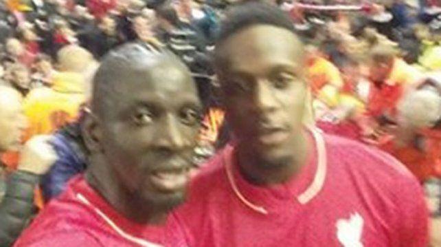 Extravió su celular y se lo devolvieron los jugadores con una selfie