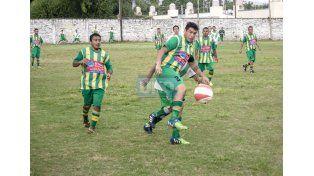 Ministerio y Banfield festejaron en el inicio del Torneo Unidad