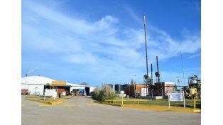 Clausuran y denuncian penalmente a operadora de residuos peligrosos por instalaciones irregulares