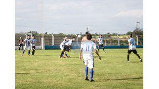 Belgrano goleó y logró la clasificación