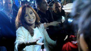 Cristina convocó a los intendentes peronistas bonaerenses