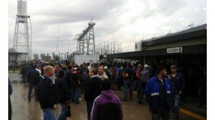 El Gobierno desmantela la central nuclear Atucha II: hay 2.400 trabajadores despedidos