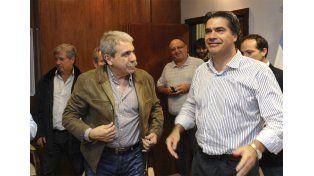 Aníbal Fernández, Capitanich, Abal Medina y Segura, citados a indagatoria por FPT