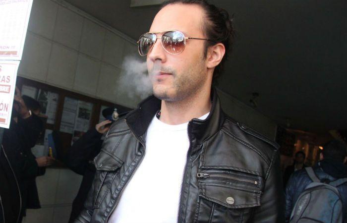 Fariña encendía cigarrillos con dólares, contó su exnovia
