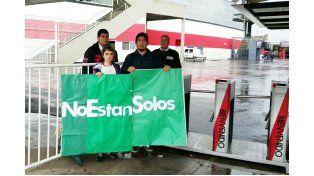 Entre ríos de solidaridad: La Paz recibirá un numero récord de donaciones