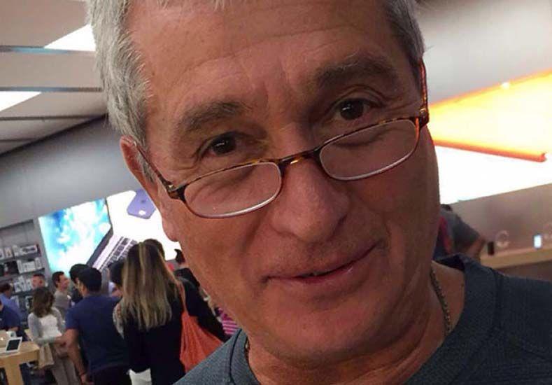 Desapareció el abogado de Báez y su esposa dice que estaba amenazado