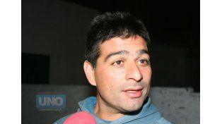 Gabriel Massat. Foto UNO/Archivo