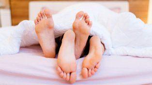 Inventan un colchón capaz de detectar infidelidades