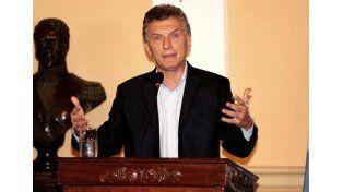 Macri llega a Entre Ríos y se reúne con damnificados por las inundaciones