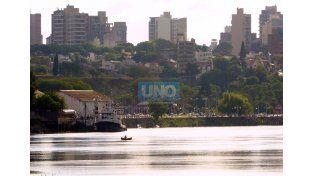 Ordenanza vigente. Fue aprobado en 2013 que no se pueden construir urbanizaciones cerradas. (Foto UNO/Diego Arias)