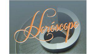 El horóscopo para este miércoles 13 de abril