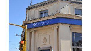 Los bancarios ratificaron el paro de este jueves