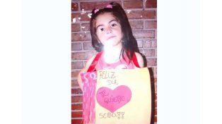 La víctima es Melanie Trinidad Rodríguez