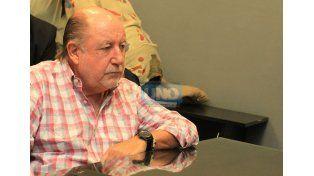 Jorge Busti. Foto UNO/Archivo