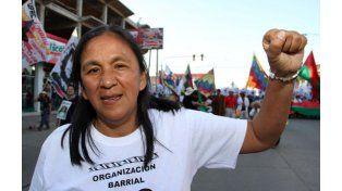 Sala le dijo a Cristina que los integrantes del gobierno macrista son unos hipócritas y unos cobardes.