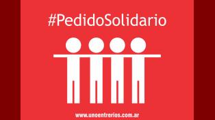 La Sociedad Italiana de Paraná recibe donaciones para los inundados