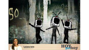 El show de la opinión pública