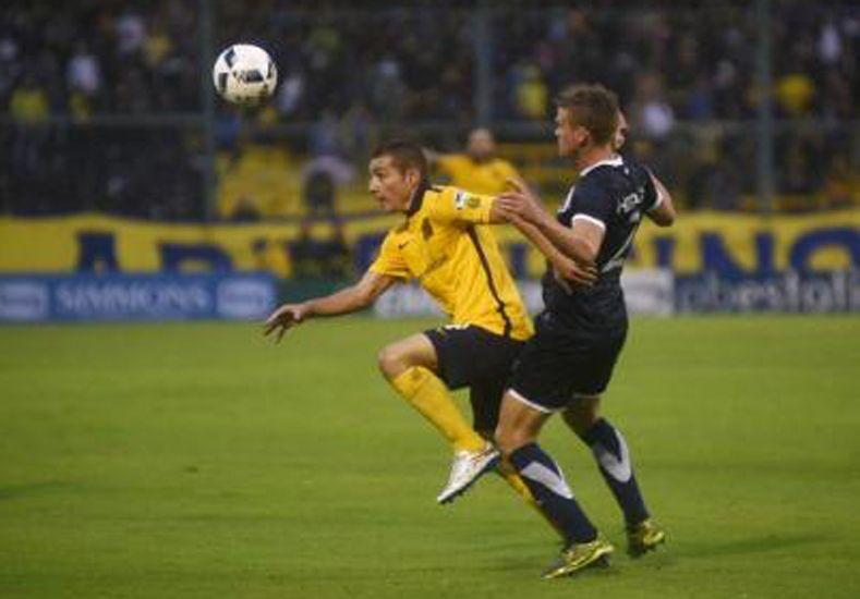 Vélez dejó sin punta al Canalla