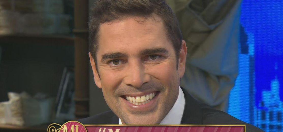 """La primera aparición en vivo de Matías Alé en TV: """"Fue lo peor que me pasó en la vida"""""""
