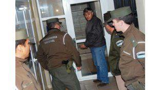 Gendarmería concluyó el allanamiento en la escribanía de Río Gallegos vinculada a Lázaro Báez