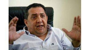 Grave advertencia de Luis D Elía en Twitter: que no muera Fariña en Ezeiza