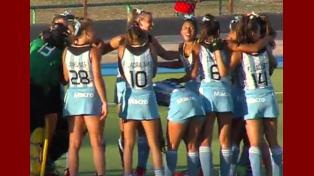 Las Leoncitas vencieron a Estados Unidos y se quedaron con el Campeonato Panamericano
