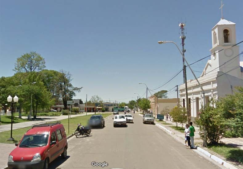 Los abusos sexuales sufridos por una niña en la ciudad de Feliciano tienen una condena para el responsable.