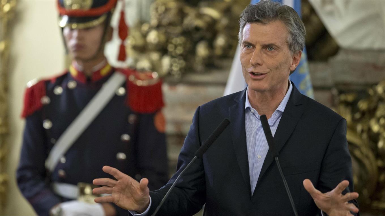El fiscal Delgado asegura que el escrito presentado por Macri no frena la causa