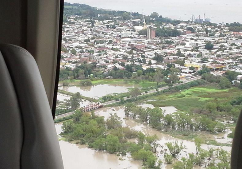 Foto: Policía de Entre Ríos