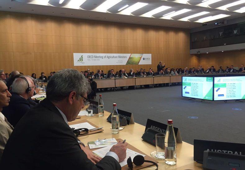 El Ministro de Agroindustria anunció la creación del programa Nacional para la Reducción de las Pérdidas de Alimentos.