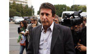 Rossi admitió que ayudó a contar dinero en la tesorería de la ex financiera SGI