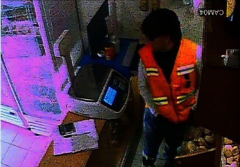 """""""Trabajando"""". El condenado por robos calificados debía estar en una gomería en su salida socio laboral"""