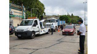 Operativos. Funcionarios sostienen que hay mayor cumplimiento de las reglas en las calles.